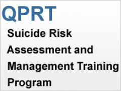 Level 3 QPRT Suicide Risk Assessment and Management Training Pro