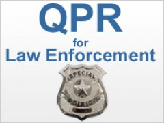 QPR for Law Enforcement