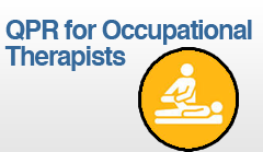 QPR for Occupational Therapists